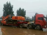 专业运输挖机 推土机 装载机 翻斗车等各种特殊设备运输