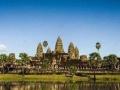 【丛林探秘】银川至柬埔寨吴哥窟探秘7日游