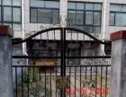 厂家订做锌钢铁艺铝艺不锈钢阳台护栏楼梯扶手别墅大门
