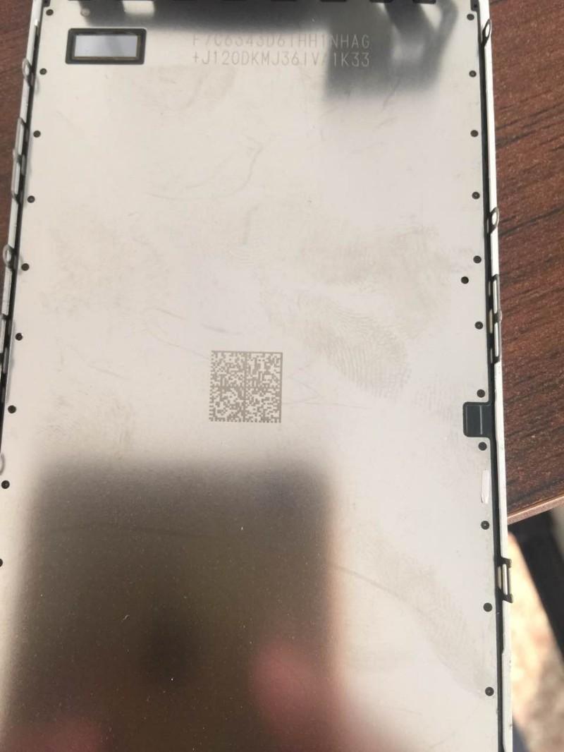 工控电脑平板台式笔记本电脑LOGO激光打标机温州激光镭射机