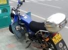 雅马哈125摩托车2元