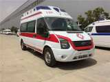 阳江专业救护车出租,转诊转院转回家