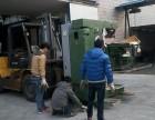 上海黄浦区机械吊装起重设备安装西藏中路吊车出租