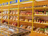懶熊火鍋燒烤食材超市加盟優勢,加盟流程