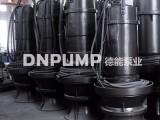 天津防洪排涝潜水轴流泵