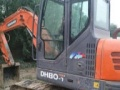 斗山 DH80-7 挖掘机         (低价转让)