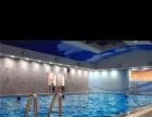 暑假少儿游泳培训班