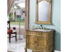 山东畅销的实木美式浴室镜框品牌,销售价格低廉