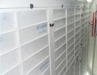 开封家具环保无尘喷烤漆房打磨房除尘打磨设备光氧催化