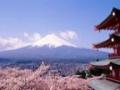 银川到日本东京/富士山/京都/大阪本州汤泉美食8日游