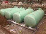 支持定做3/100立方 化粪池 储罐 消防水罐