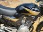 雅马哈天剑架子摩托车