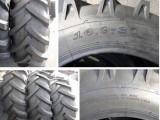自走式防陷轮胎16.9-30加深人字花纹拖拉机轮胎