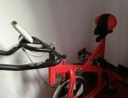川野游戏动感单车家用减肥娱乐健身车健身器材