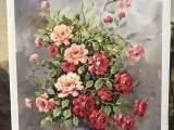 优质的花卉油画哪里买