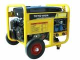 大泽动力190A汽油发电带电焊机上海直销