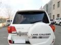 丰田 兰德酷路泽 2015款 4.0 自动 V6 中东低配版