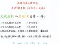 办理【大灵通】48元/月、包打全国不封顶