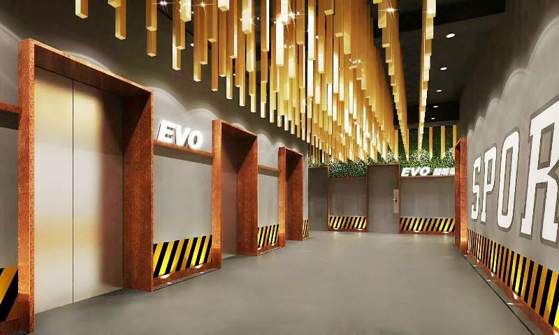 高新区EVO进化健身5月优惠来袭