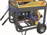 【工厂热销】柴油发电电焊 两用机190A-800A柴油发电电焊机