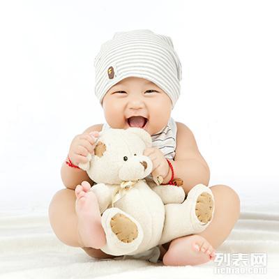 宝宝照最好的摄影工作室 首选十月贝贝