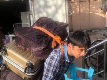 上海滴滴货运叫车搬家30元起步价