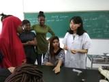 青岛找一个可以培训传统针灸技术的培训班