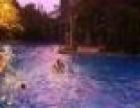 厦门【健体无极】城市运动会所 游泳健身网球