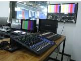 北京天影视通演播室项目建设