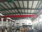高桥秀丰工业区2300平一楼钢结构厂房出租