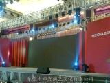 东莞莞城舞台背景架搭建出租