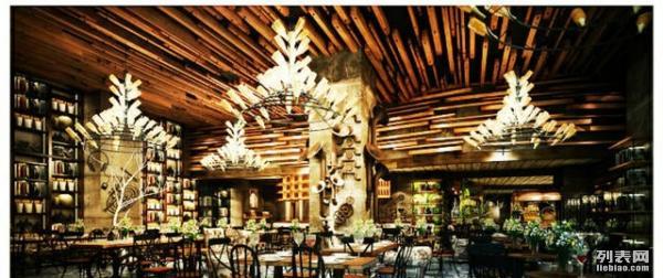 贝蕾音乐餐厅加盟 中餐 投资金额 50万元以上