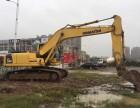 原装进口二手挖掘机低价供应