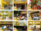 南昌奶茶加盟店,鲜果+甜品,产品丰富,月入过万