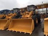 吉林二手5吨铲车 50柳工装载机二手50加长臂装载机转卖