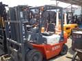 二手合力杭州叉车1-10吨二手叉车出售二手夹抱叉车3吨到7吨