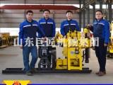 厂家直销130型液压钻井机 HZ-130Y小型打井机