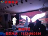 郑州LED显示屏租赁要上哪买比较好 郑州天彩LED租赁屏