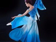 重庆民族古典舞培训 成人0基础舞蹈培训