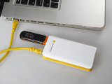 wifi移动电源|3g无线路由器|移动wifi|RJ45转wif
