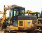 二手小松220、240、360、450大型挖掘机,淡季底价急