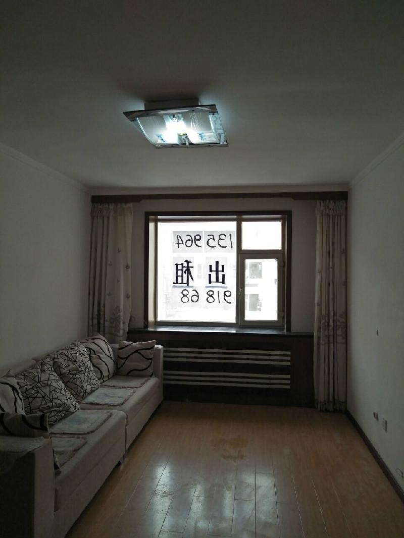 客车厂 长春市青年路教师楼A区 2室 2厅 74平米 整租长春市青年路教师楼A区