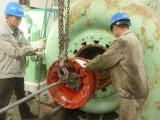 水轮机转轮 水轮机配件 水轮机改造