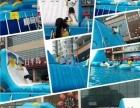 夏季趣味活动水上游乐设备冲关嘉年华水上冲关租赁出售