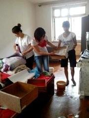 南京白下区大光路保洁公司专业擦玻璃日常开荒房屋整体打扫打蜡