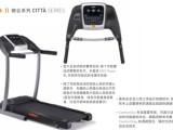 乔山较新款家用电动跑步机 T86 大跑台把手快捷按键