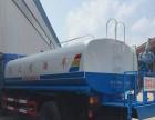 工程洒水车厂家改装,各种吨位洒水车厂家现货供应