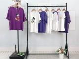 唯弋品牌折扣女装尾货厂家货源 剪标专柜撤柜服装三标齐全