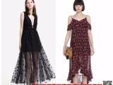 欧时力女装库存高端品牌折扣女装店货源哪里进货