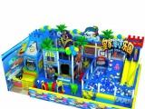 厂家直销儿童淘气堡百万海洋球池大型积木城堡乐园
